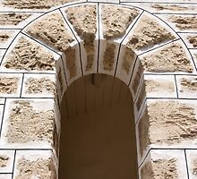 Architecture in Fremantle (3) by kalaryder