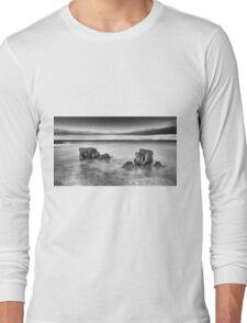 Ballycastle - Rock Face Long Sleeve T-Shirt
