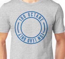 100LL - Avgas Unisex T-Shirt