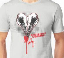 I heart sQuawk! (comic) Unisex T-Shirt