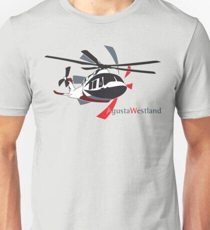 AgustaWestland AW169 Unisex T-Shirt