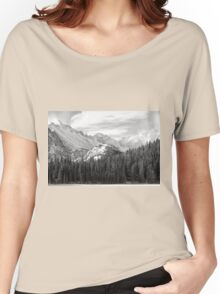 These Mountains Women's Relaxed Fit T-Shirt