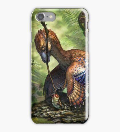 Jinfengopteryx elegans iPhone Case/Skin