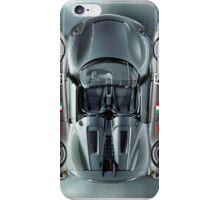 porsch 918  iPhone Case/Skin