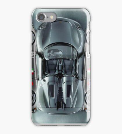 porsch 918  iPhone Case/Skin