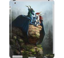 Glorious New Dawn iPad Case/Skin
