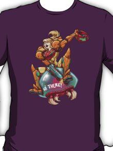 Strangemetroid T-Shirt