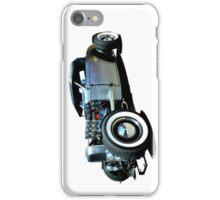 HOTROD-FORD iPhone Case/Skin