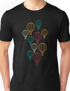 Air Balloon Unisex T-Shirt