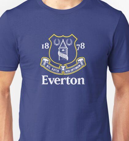 Everton Unisex T-Shirt