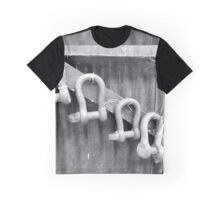 Bow Shackles Graphic T-Shirt