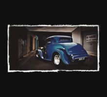 1932 Hot Rod #6 by blulime