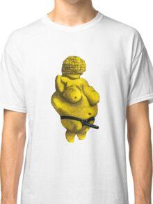 Venus of Strapondorf Classic T-Shirt