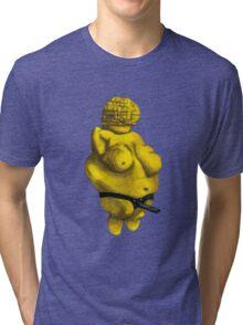 Venus of Strapondorf Tri-blend T-Shirt