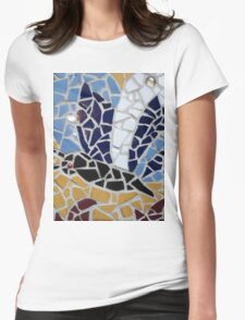 MARIPOSA Womens Fitted T-Shirt