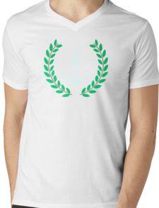 Pablo Escobar Knot Sweater Mens V-Neck T-Shirt