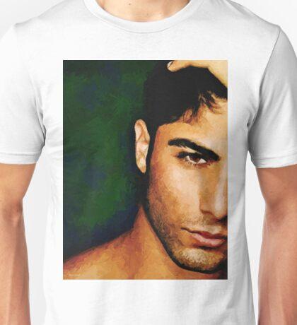 Half Way To Heaven Unisex T-Shirt