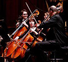 Music, our joyful collaboration by Rhoufi