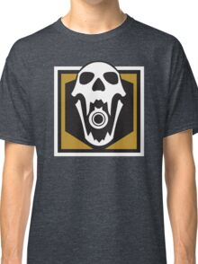 Blackbeard Operator Logo Classic T-Shirt