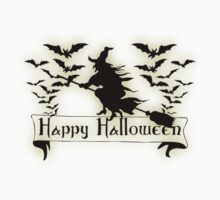 Halloween - Witch Kids Clothes