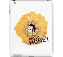 Pablo Honey iPad Case/Skin