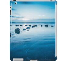 Bull Island, Dublin, Ireland iPad Case/Skin