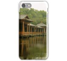 West Lake, Hangzhou iPhone Case/Skin