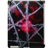 No Strings Abstract Love Painting iPad Case/Skin