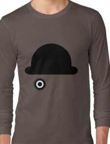 A Clockwork Orange Long Sleeve T-Shirt