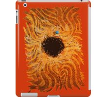 A Tear in the Fabric of TIME  iPad Case/Skin