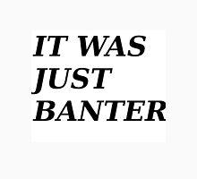 It was just BANTER Men's Baseball ¾ T-Shirt