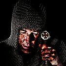 Repentance of a Templar by Darren Bailey LRPS