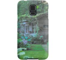 The Poet's House Samsung Galaxy Case/Skin