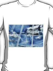 Once the Freedom of the Skies T-Shirt