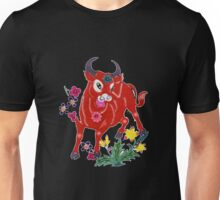 12 Animals (That Are Definitely Not An Octopus) Unisex T-Shirt