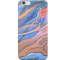 Birds in a Tree iPhone Case/Skin