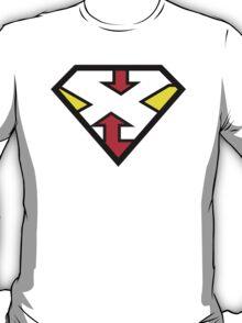 Shields of Survival - Xculture T-Shirt