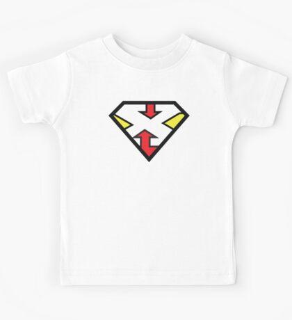 Shields of Survival - Xculture Kids Tee