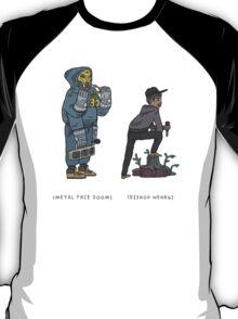 NEHRUVIANDOOM T-Shirt