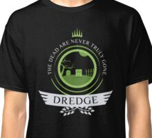 Magic the Gathering - Dredge Life V2 Classic T-Shirt