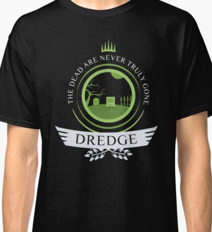 Magic the Gathering - Dredge Life V2 Classic T-Shirt
