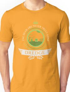 Magic the Gathering - Dredge Life V2 Unisex T-Shirt
