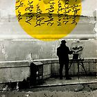 STREET WITH A VIEW by db Waterman