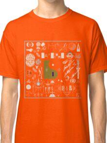 bon iver boniver Classic T-Shirt