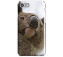 Blinky Bill Returns iPhone Case/Skin