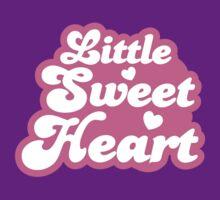 Little SWEET HEART! in cute pink by jazzydevil