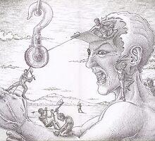 Hook by Sebastiaan Koenen