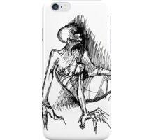 V.1.2 Female iPhone Case/Skin