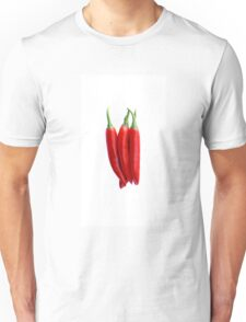 Chili Pepper Unisex T-Shirt
