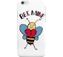 Bee Mine? iPhone Case/Skin
